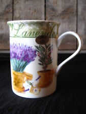 Leonardo Collection Fine Bone China - Tasse - Lavendel