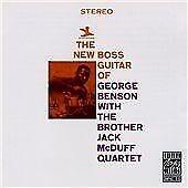 George Benson - New Boss Guitar of (2006)