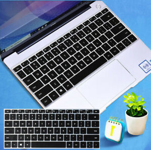 "Silicone Keyboard Cover for Huawei MateBook 13"" X Pro 13.9"" 14"" AMD Ryzen Laptop"
