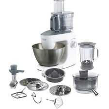 Kenwood KHH326WH Multione Kitchen Machine with 4.3 Litres Bowl 1000 Watt White