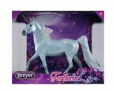 Breyer Classics Forthwind Unicorn Toy Horse New