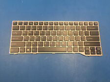 Brand New Original Fujitsu Lifebook T725 Keyboard CP691163-XX CP672972