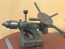 Atlas lathe Drilling Tailstock 10D 6 10 inch lathe