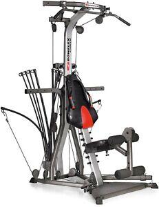 NEW - Bowflex Xtreme 2 SE Home Gym 210lbs Power Rod 70 + Exercises7yr Wrnty