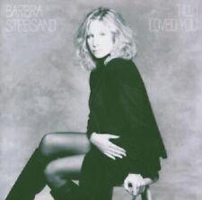 """BARBARA STREISAND """"TILL I LOVED YOU"""" CD NEW"""