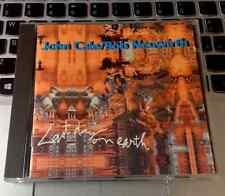 JOHN CALE - BOB NEUWIRTH / LAST DAY ON EARTH - CD (printed in Germany 1994)