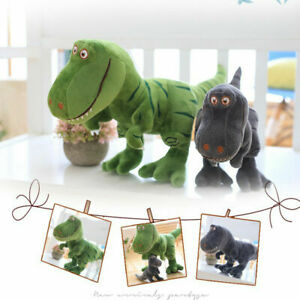 Stofftier Plüschtier Kuscheltier Puppe Dinosaurier Kinder Spielzeug