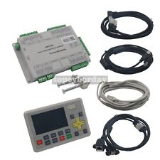 DSP LCD AWC708C CO2 Laser Cut Engraving Machine Motion CNC Controller System