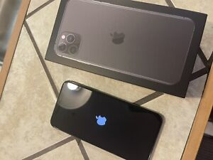 Apple iPhone 11 Pro Max 64gb - Space Gray - Verizon