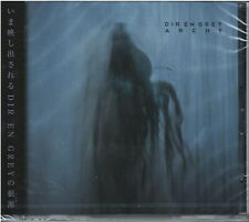 Dir En Grey-Arche-Japan CD G88