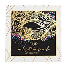 Pur Midnight Masquerade Face Palette 10 Piece Eyeshadow Blush Highlighter BNIB