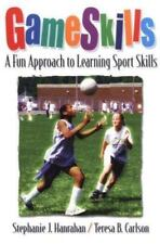 Game Skills : A Fun Approach to Learning Sport Skills-ExLibrary