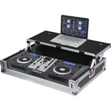 GATOR - G-TOURDSPUNICNTLB - Flight Case pour contrôleur DJ - Taille Moyenne