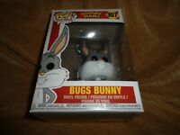 Funko Pop! Animation: Looney Tunes 307 - Bugs Bunny