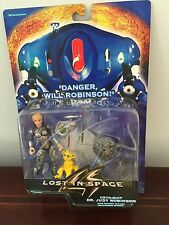 VINTAGE, Lost in Space, Cryo-suit Dr. Judy Robinson, 1997, MOC