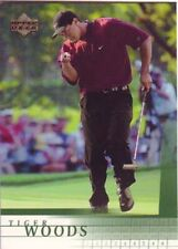 Upper Deck Golf Rookie Cards - U Pick From List
