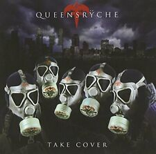 Queensryche - Take Cover (NEW CD)
