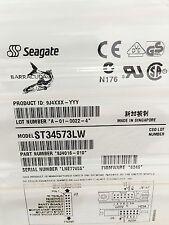 """*New* Seagate (ST34573LW) 4GB, 7200 RPM, 3.5"""" SCSI 68-PIN Internal Hard Drive"""