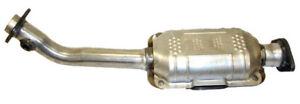 Catalytic Converter Fits: 1997-2003 Fits Infiniti Qx4, 1996-2004 Fits Nissan Pat