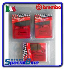 Brembo  07YA23SA Pastiglie Freno Sinterizzate per Yamaha  FZ6 S2
