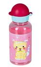 Emsa -trinkflasche Gato pequeña Freunde AUS Tritan 0,4L ROJO 13942 Spiegelburg