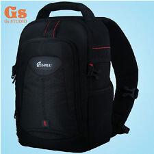 Eirmai SLR camera bag shoulder diagonal Bag for Canon 60D 70D Nikon D750 D810