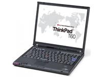 IBM T60 CoreDuo 1.86GHz 2GB 100GB WinXP 2007-WHH