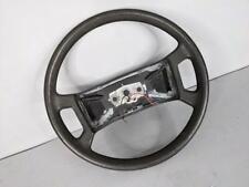 Unidentified Audi Steering Wheel 437 419 091 A