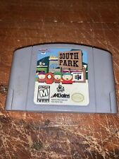 South Park Cartidge Game Only~ Authentic N64 Nintendo
