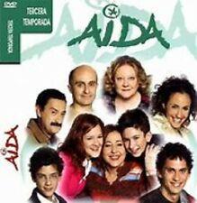 SERIE ESPAÑOLA,AIDA 11 TEMPORADAS COMPLETAS 78 DVDS