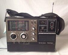 Vintage Readers Digest Multi Band Radio Receiver RDA-127