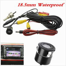 170 ° CMOS Rear View Parking Backup Night Vision Car inverseur Camera Waterproof