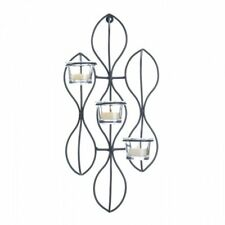 Gallery of Light Propel Candle Wall Sconce