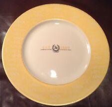 """Lenox 120th Anniversary Commemorative Plate American by Design 10.75"""" Ec!"""