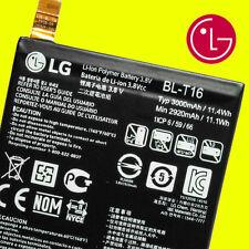ORIGINAL LG BL-T16 AKKU ACCU- LG G Flex 2 - EAC62718201 -- 3000mAh  -- BLT16