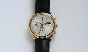 Chronoswiss Lunar Ref. 77990 Watch - AS IS - NO RESERVE
