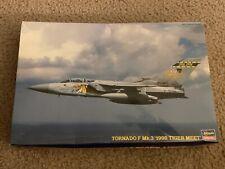 Hasegawa 1/72 Tornado F Mk.3 '1998 Tiger Meet' Model Kit 04450