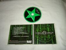 Circle II Circle – ORIGINALE 2005 the Middle of Nowhere CD!!! Metal