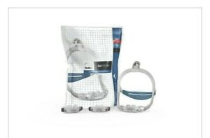 2 Free Filters + Resmed AirFit P30i Nasal Mask + Headgear+ Cushions Sleep Apnnea