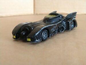 ERTL - TM & DC Comics Batmobile. c1989. Good.