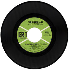 """THE RUBBER BAND  """"DESERTED CITIES OF THE HEART""""   NORTHERN SOUL  LISTEN!"""