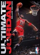 NBA - Ultimate Jordan (DVD, 2012, 7-Disc Set)