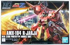 Bandai HGUC 220 GUNDAM R-JARJA 1/144 Scale Kit