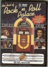 THE BEST OF THE ROCK 'N ROLL PALACE - DVD - NEW