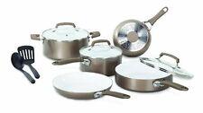 WearEver C944Sa Pure Living Nonstick Ceramic Coating Ptfe-Pfoa-Cadmium Free Dish