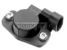 Sensore di posizione della valvola a farfalla Dacia: RENAULT: INTERMOTOR 19978