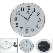 WiFi HD 720P Spy Wall Clock Camera Mini DVR Digital Video Record Nanny Camera