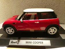 Mini Cooper, Revell en 1:12