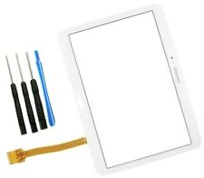 For Samsung Galaxy Tab 3 Touch Screen Digitizer P5200 P5210 P5220 10.1 White