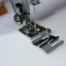 Elastic Cord Band Fabric Stretch Domestic Sewing Machine Foot Presser#9907-6